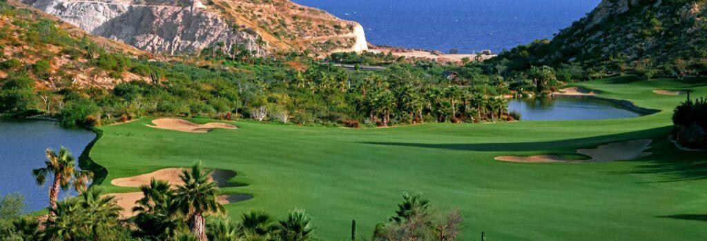 El Dorado Golf & Beach Club: A true Mexican paradise