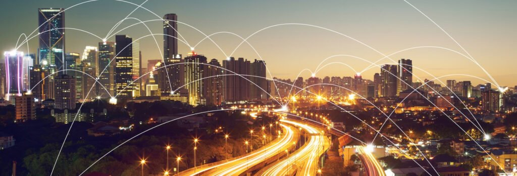 Commercial Buildings: Challenges and Opportunities for Wireless Connectivity