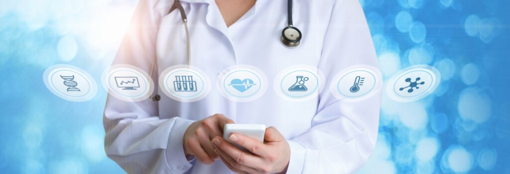 The Future Of Medicine, Powered by Telecom